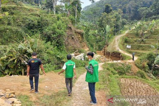 Pemkab Bogor segera bangun jalan di Gunung Menir