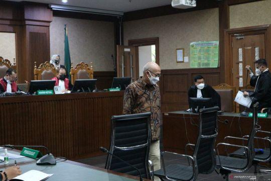 Orang dekat eks Kepala BP Migas didakwa rugikan negara Rp8,469 miliar