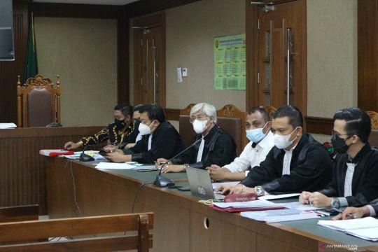 Robin Pattuju beri waktu 2 minggu untuk Azis Syamsuddin membayar jasa