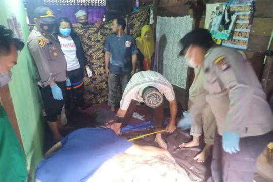 Jasad warga Barito Utara tenggelam di Sungai Barito ditemukan