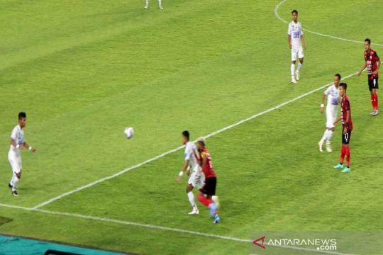 Laga PSG lawan Persijap berakhir imbang 2-2