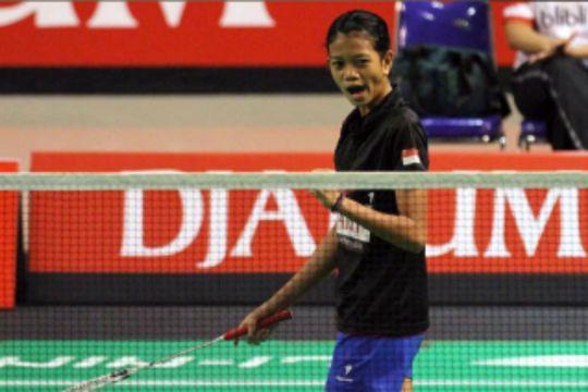 Arumni tidak lanjutkan pertandingan, Indonesia kehilangan satu poin