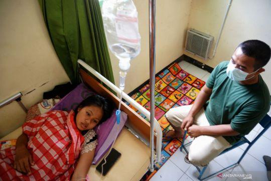 Belasan siswa SMKN Rejotangan Tulungagung korban keracunan membaik