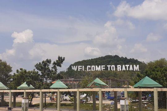 Pemkot Batam ingin seluruh warga tervaksin sebelum perbatasan dibuka