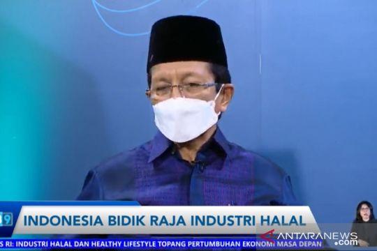 Pemerintah-masyarakat Indonesia miliki kesadaran tinggi produk halal