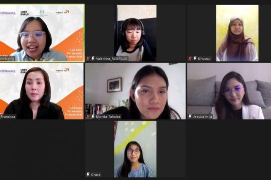 Wahana Visi Indonesia: Kekerasan masih bayangi anak perempuan