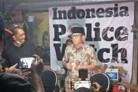 IPW mendesak Polri tuntaskan kasus perampasan lahan petani KOPSA-M