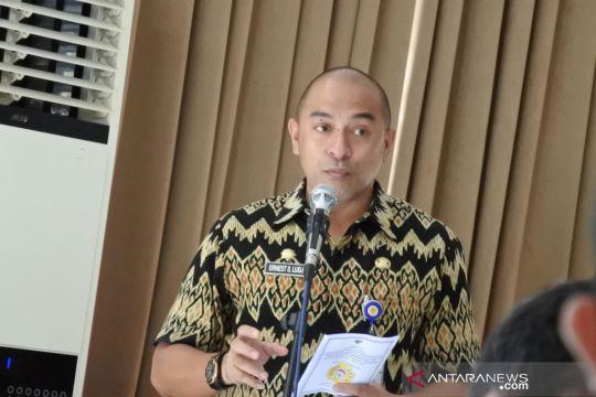 GTPP: Kasus COVID-19 masih ditemukan di 30 kelurahan Kota Kupang