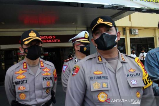 750 petugas gabungan kawal laga Persis lawan PSIM