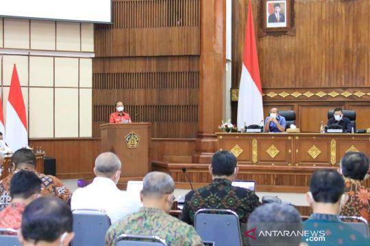Gubernur Bali sebut keberadaan Kesbangpol  di daerah tak efektif