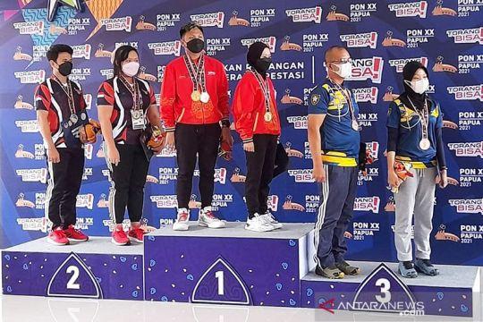 Pelatih Jateng optimistis dua atlet muda masuk pelatnas Perbakin