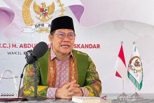Muhaimin: Integrasi NIK-NPWP harus pastikan keamanan data warga