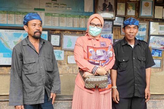 Pansus Rapereda Desa Adat DPRD Banten minta masukan suku Baduy