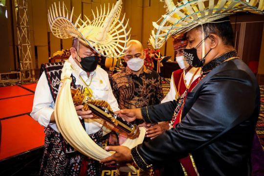 Ketua DPD RI ajak dukung Sasando jadi warisan budaya dunia UNESCO