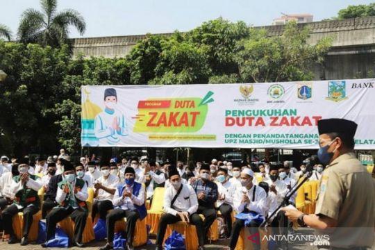 Jakarta Selatan diharapkan jadi pionir pengumpul zakat di Ibu Kota