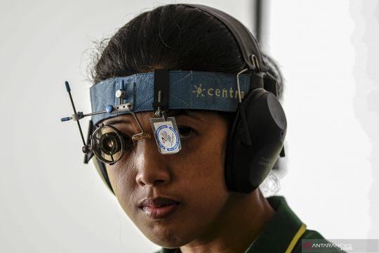 PB Perbakin evaluasi lomba cabang olahraga menembak PON Papua