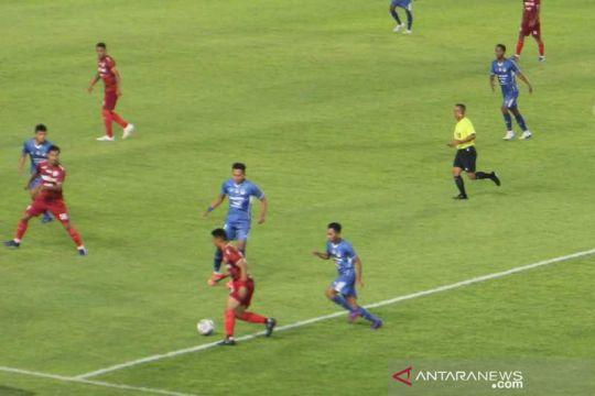 PSIM berhasil tahan imbang Persis Solo 0-0