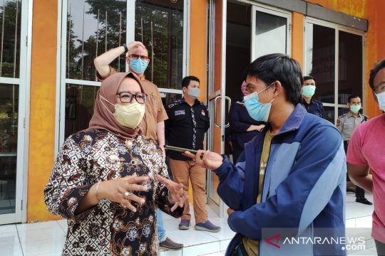 Bupati Bogor puji KPU sajikan data kepemiluan ala milenial