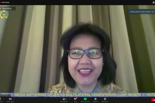 Indonesia bersaing dengan India-Korsel jajaki pusat vaksin COVID-19