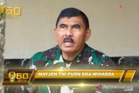 Mayjen TNI Eka Wiharsa: Terima kasih Jenderal Andika