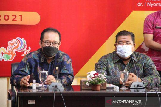 Wagub Bali ajak BPPD Buleleng gencar promosikan kesiapan prokes
