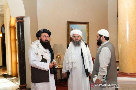 Qatar: Pengakuan pada pemerintah Taliban bukan prioritas