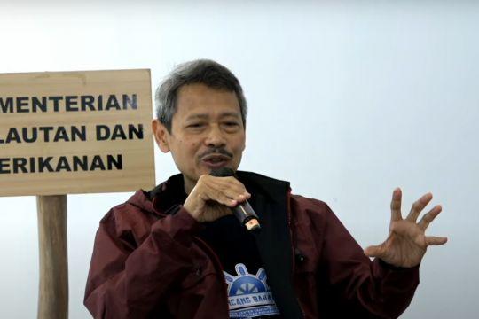 KKP komitmen jaga ruang laut demi ekonomi berkelanjutan