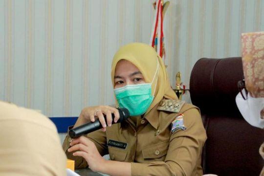 Pemkot Palembang gencarkan vaksinasi kejar target 70 persen penduduk