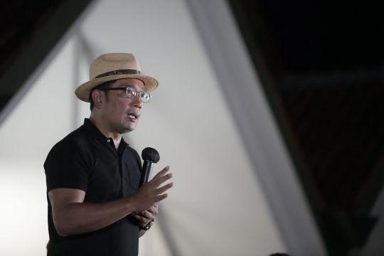 Ridwan Kamil optimistis Jabar kembali jadi juara umum PON