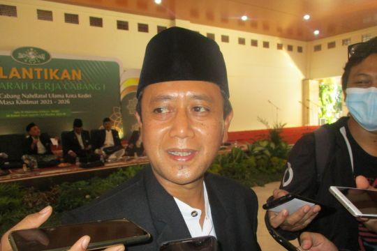 PCNU Kota Kediri belum tentukan sikap soal calon Ketua Umum PBNU