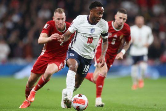Hasil lengkap Kualifikasi PD 2022: Inggris ditahan imbang Hungaria 1-1