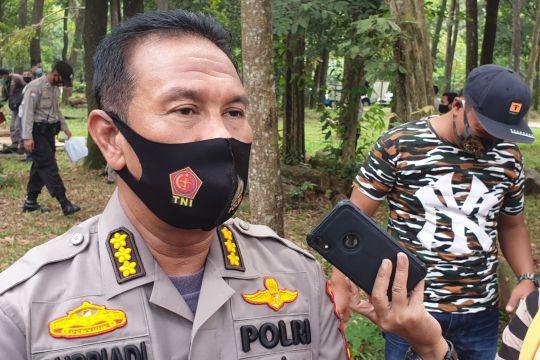 Polda Sumsel maksimalkan penertiban 'illegal drilling' Musi Banyuasin