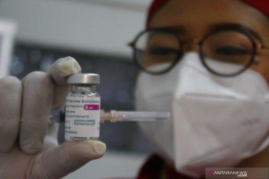 Dinkes Kota Malang pastikan stok vaksin aman untuk langkah percepatan