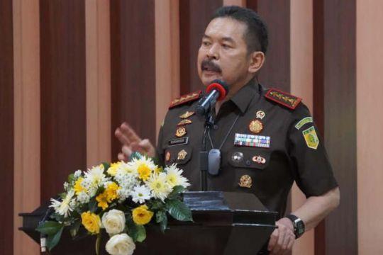 Jaksa Agung minta proyek tol Semarang-Demak dikawal