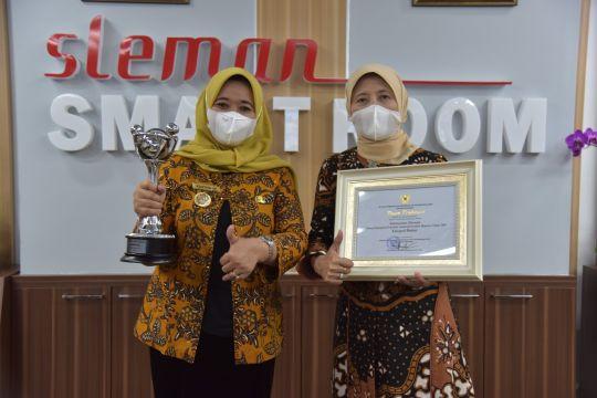 Sleman raih penghargaan Anugerah Parahita Ekapraya Kementerian PPPA