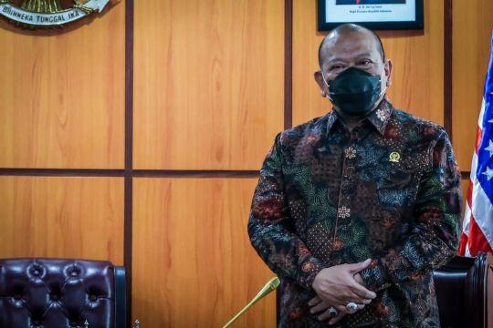 Ketua DPD: KEK Gresik berikan efek ganda pada kesejahteraan masyarakat
