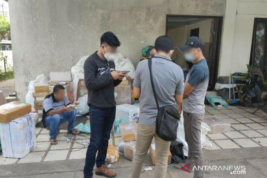 Bea Cukai Kendari gagalkan penyelundupan rokok ilegal asal Tiongkok