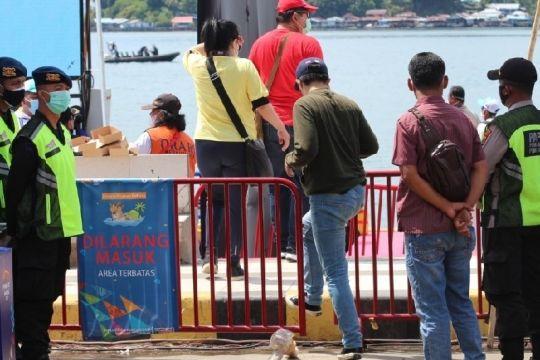 Pengamanan final sejumlah cabang olahraga PON Papua diperketat