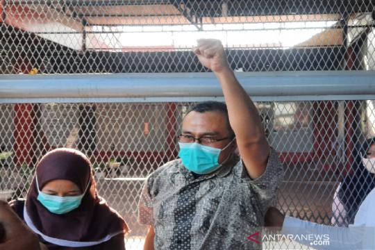 Kemarin, Saiful Mahdi bebas sampai Kapolresta Tangerang minta maaf