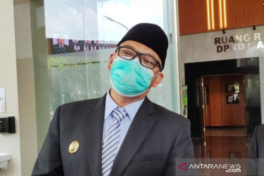 Pemkab Bogor ajak Pemrov Jabar kolaborasi hidupkan kembali Rindu Alam