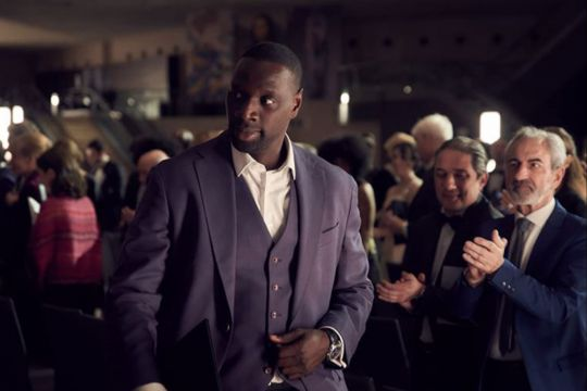 "Bintang ""Lupin"" Omar Sy teken kontrak ""multi-year"" dengan Netflix"