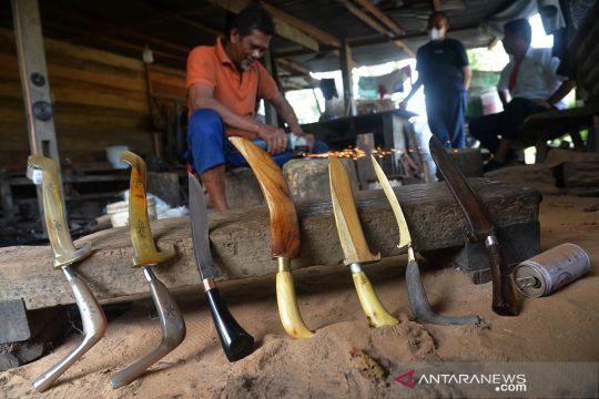 Museum Aceh gelar pameran tampilkan 176 senjata tradisional