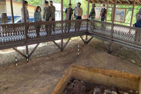 DPRD Kalteng optimistis Perda Cagar Budaya tuntas akhir tahun