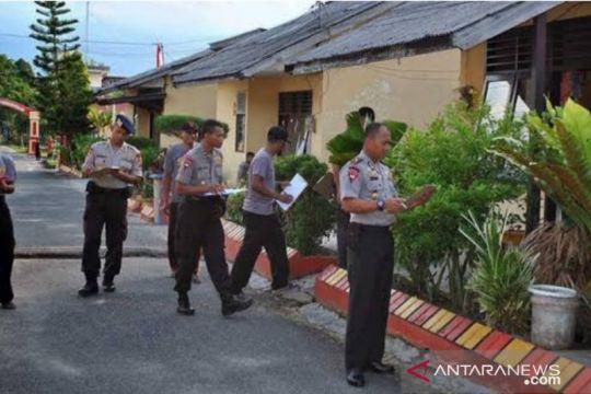 Polda Metro: Penertiban rumah dinas purnawirawan Polri sesuai aturan