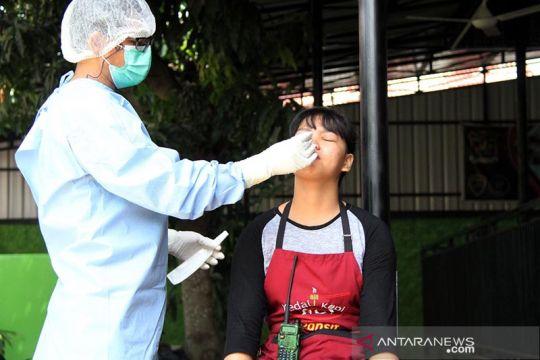 Dinkes Riau : Ada Tambahan 32 kasus COVID-19 baru