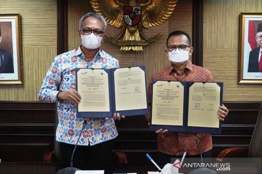 BKKBN gandeng AIPGI dan Pergizi Pangan Indonesia atasi stunting