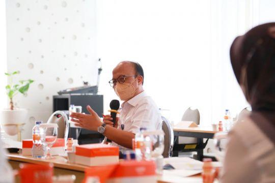 Kemnaker matangkan persiapan Presidensi G20 Indonesia 2022