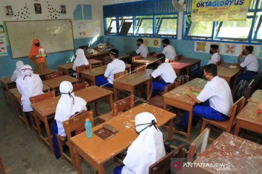 Kemenag Aceh salurkan bantuan Rp9,64 miliar bagi kelompok kerja guru