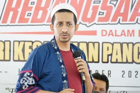 Habib Milenial: Penyebab Islamophobia itu adalah radikal terorisme