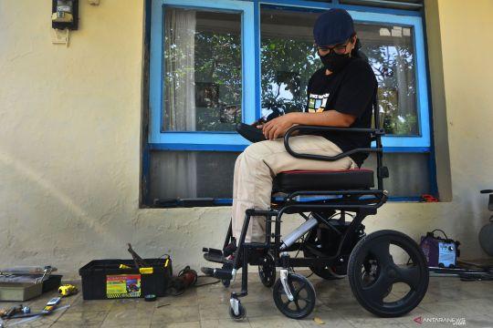 Karyawan disabilitas Sritex tulis surat terbuka untuk Presiden Jokowi